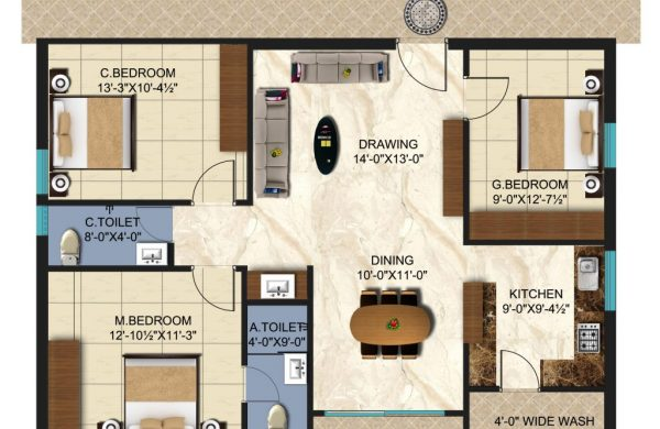 A-7-8-NORTH-3BHK-min-1024x904